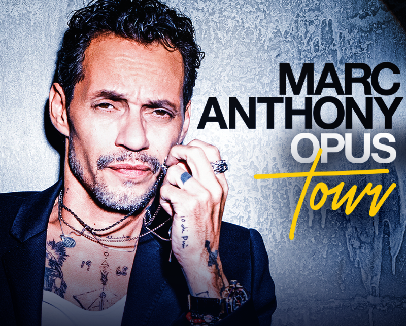 More Info for Marc Anthony