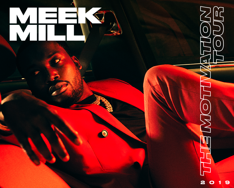 More Info for Meek Mill