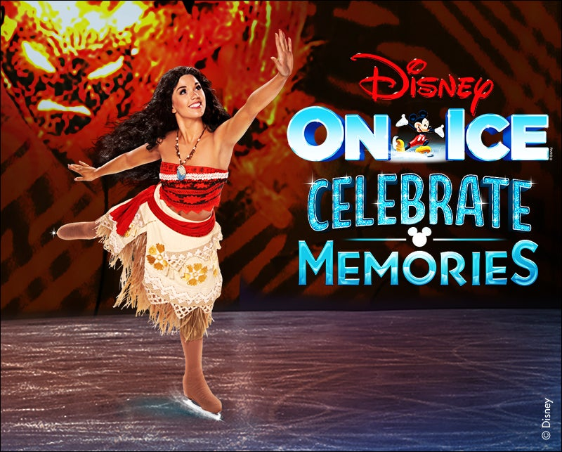 More Info for Disney on Ice presents Celebrate Memories