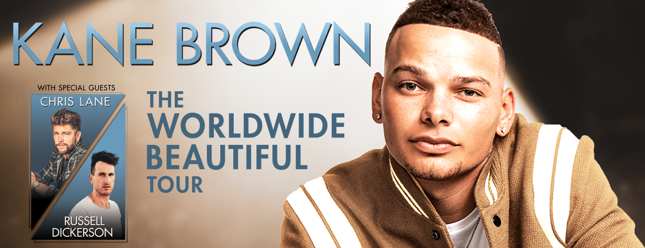 Kane Brown Tour 2020.Kane Brown Ppl Center