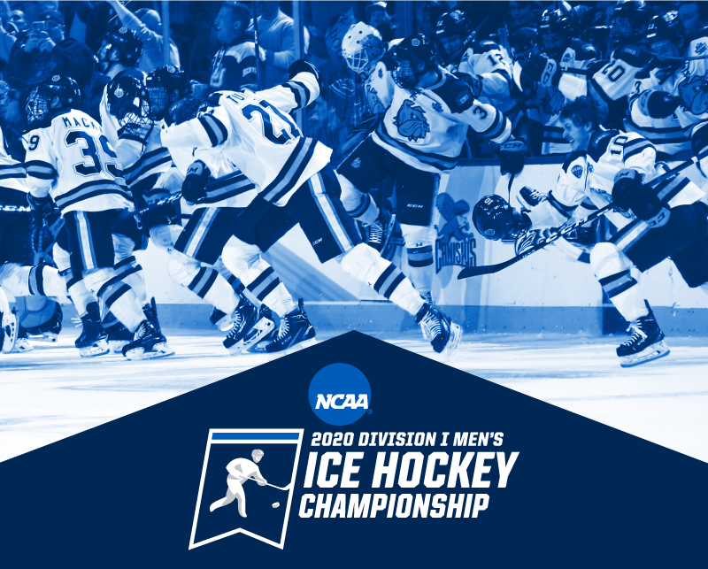 More Info for 2020 NCAA DI Men's Ice Hockey Allentown Regional