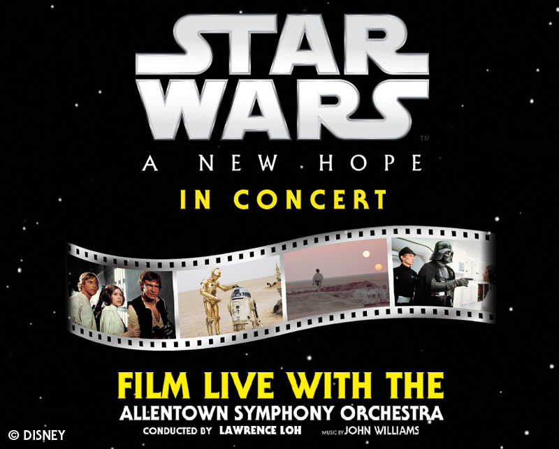 More Info for Star Wars: A New Hope In Concert