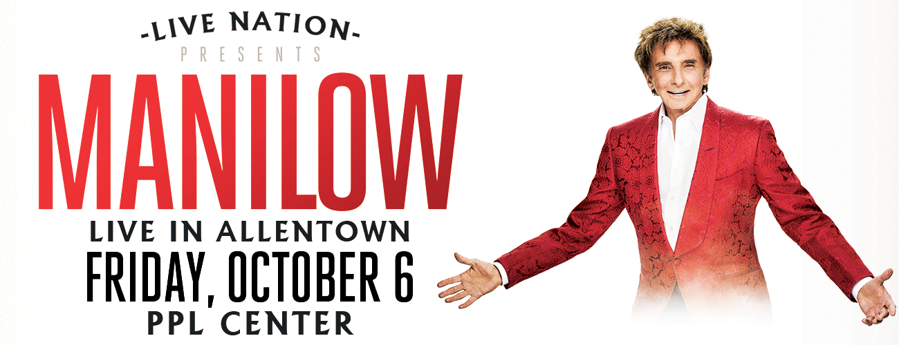 Barry Manilow PPL Center Banner 1300x500.png