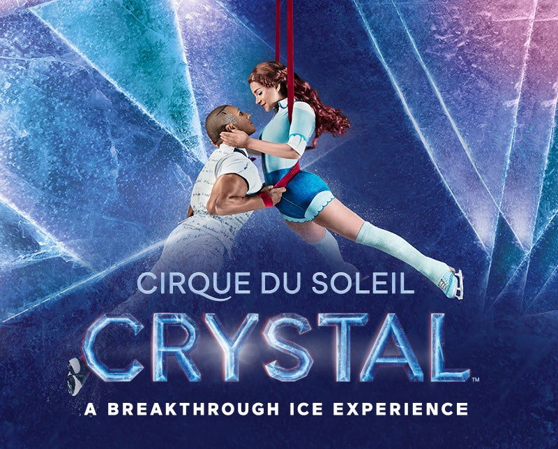 More Info for Cirque Du Soleil Crystal