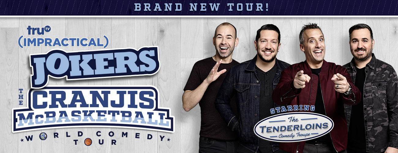Trutv impractical jokers ppl center trutv impractical jokers m4hsunfo