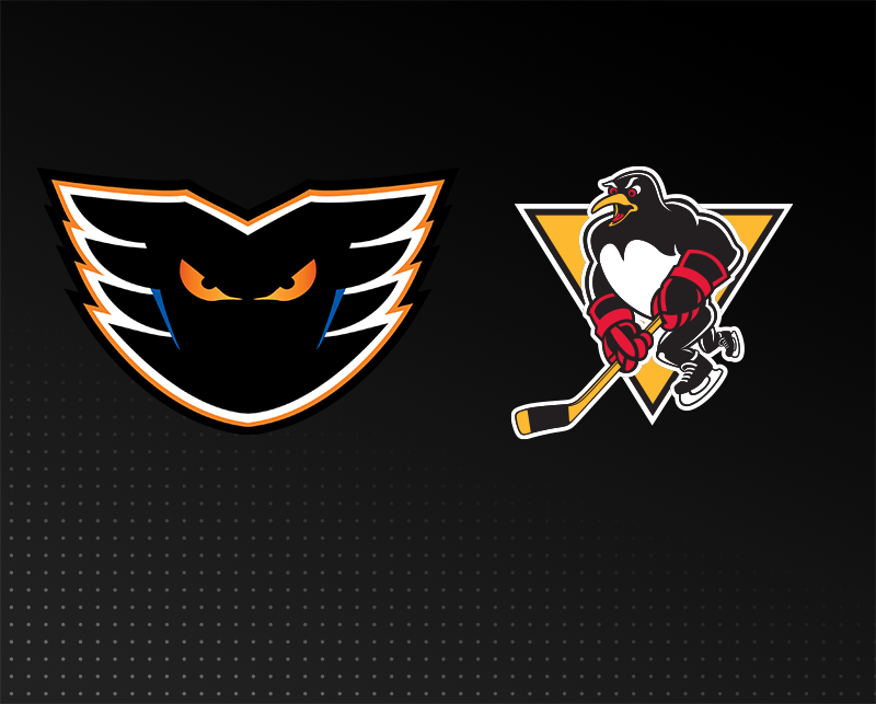 More Info for Lehigh Valley Phantoms vs WBS Penguins