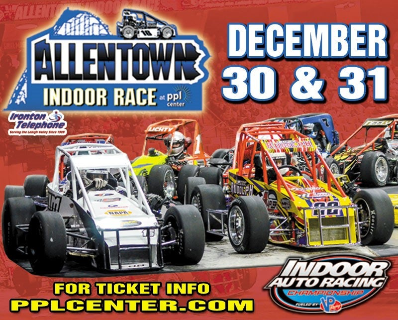 More Info for Indoor Auto Racing