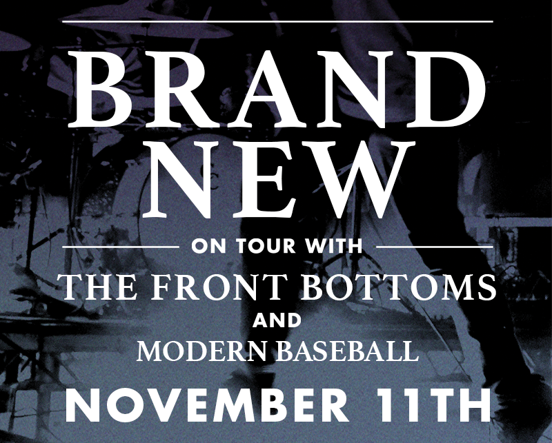 More Info for Brand New