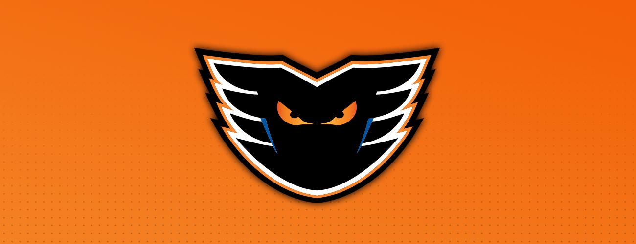 Lehigh Valley Phantoms vs Springfield Thunderbirds